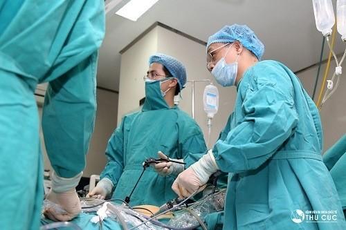 Điều trị thai ngoài tử cung cần thực hiện tại cơ sở y tế uy tín