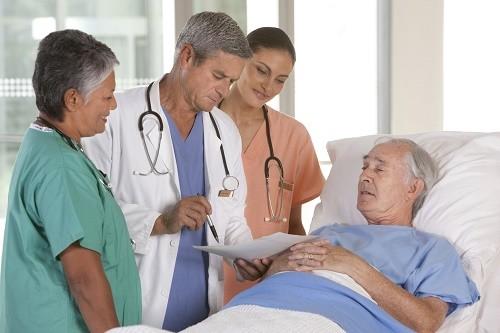 Điều trị ung thư tại Thu Cúc có đắt không