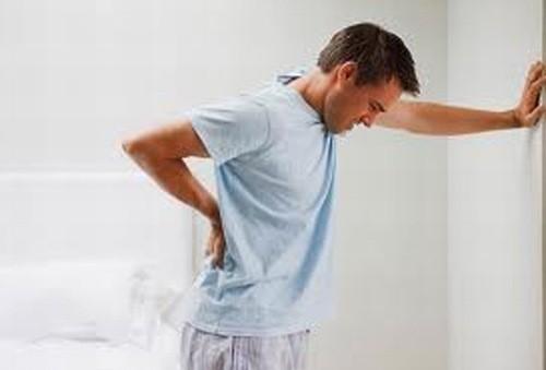 Triệu chứng bí tiểu cấp  cần được xử trí kịp thời hiệu quả