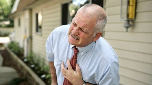 Đột quỵ có thể có thể gây biến chứng nguy hiểm