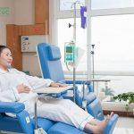 Các loại hóa chất điều trị ung thư