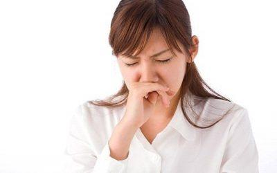 Khí hư có mùi trứng thối là bệnh gì?