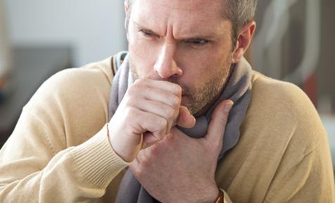 Ho dai dẳng rất có thể là dấu hiệu bệnh lao