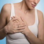 Ngực đau như thế nào là có thai?