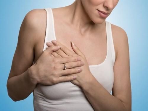 Ngực đau như thế nào là có thai, sự khác biệt với đau khi kỳ kinh sắp đến có không?