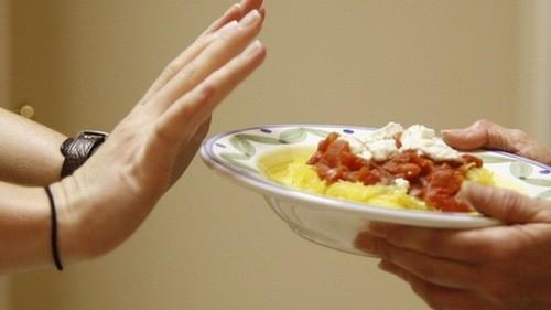 Bỏ bữa là thói quen của khá nhiều người