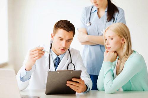 Sàng lọc ung thư đại trực tràng miễn phí tại Hà Nội