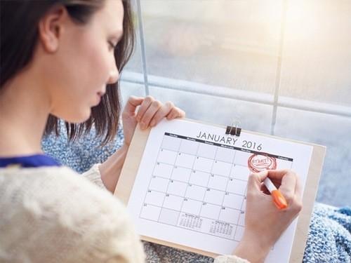 Trễ kinh 2 tuần là một hiện tượng nhiều chị em phụ nữ đối diện và gây tâm lý lo lắng.
