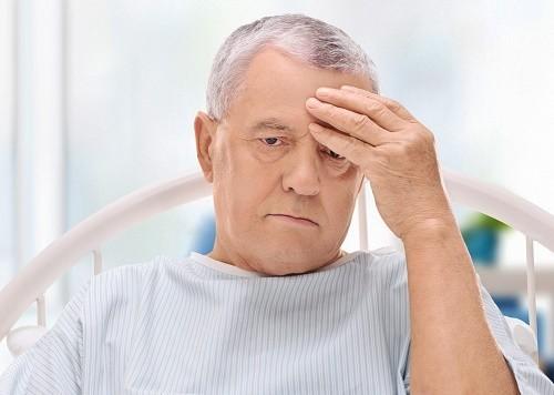 Ung thư gan giai đoạn cuối biểu hiện như thế nào