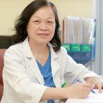 Bác sĩ CKII Bùi Thị Phương