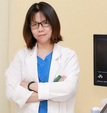 Bác sĩ Phạm Hồng Hạnh – Bác sĩ Chẩn đoán hình ảnh