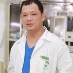Bác sĩ Phạm Huy Cường – Bác sĩ Thăm dò chức năng