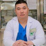 Bác sĩ Lê Đình Hòa – Bác sĩ Ngoại chung