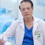 Bác sỹ CK II Nguyễn Văn Hùng