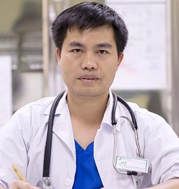 Thạc sĩ Nguyễn Hữu Hải – Bác sĩ Ngoại khoa