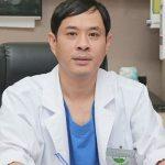 Bác sĩ CKI Lê Văn Bảo