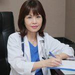 Bác sĩ Nguyễn Thị Dung- Bác sĩ chuyên khoa Ung bướu