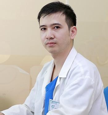 Bác sĩ Đinh Văn Luân – Bác sĩ chuyên khoa Tai mũi họng