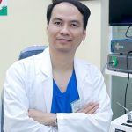 Bác sĩ Nguyễn Đức Thịnh
