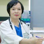 Bác sĩ CKII Trần Thị Minh Hằng – Bác sĩ chuyên khoa Hô hấp