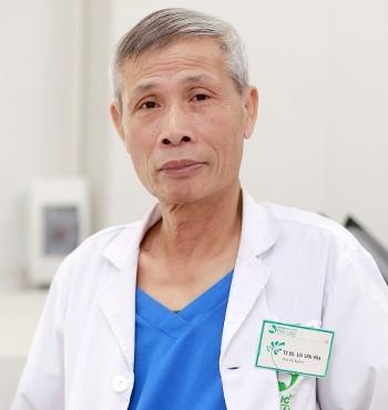 Tiến sỹ y học Lại Văn Hòa – Bác sĩ hóa sinh