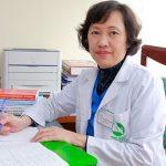 Bác sĩ CKI Phạm Thị Thu Hạnh