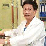 Tiến sĩ Vũ Hữu Dũng – Bác sĩ chuyên khoa chấn thương chỉnh hình