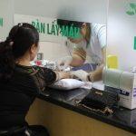 Chi phí xét nghiệm hiv bao nhiêu?