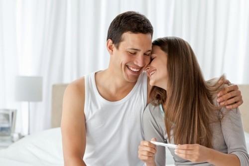 Điều trị đa nang buồng trứng - Mang con yêu đến với các cặp vợ chồng.