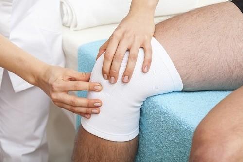 Rách sụn chêm cần được phát hiện sớm và điều trị hiệu quả kịp thời