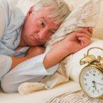 Giải đáp về chứng rối loạn giấc ngủ