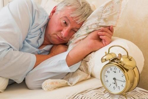 Rối loạn giấc ngủ cần được phát hiện sớm và điều trị hiệu quả
