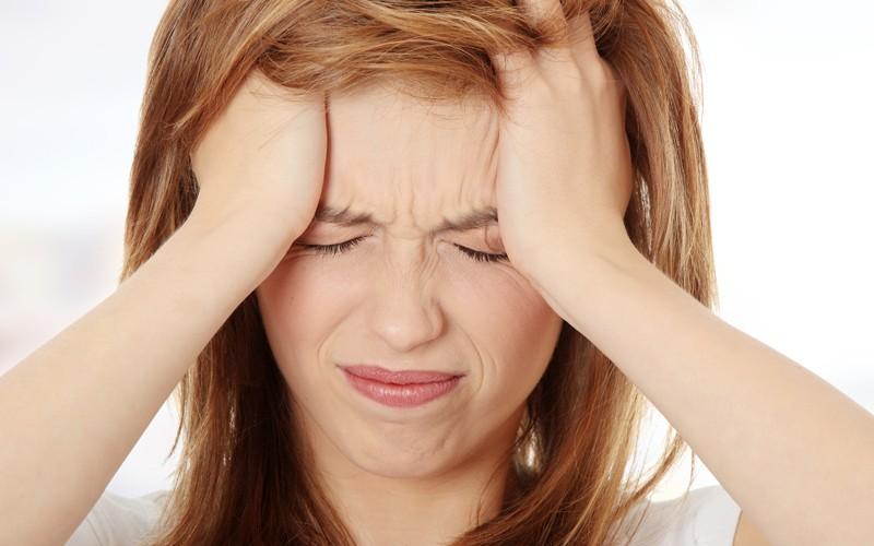 Đau nhói trên đỉnh đầu có thể dấu hiệu cảnh báo bệnh lý