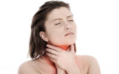 Nguyên nhân và triệu chứng ung thư vùng đầu mặt cổ