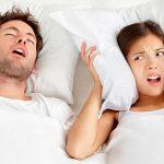 Làm thế nào để ngừng ngáy ngủ?