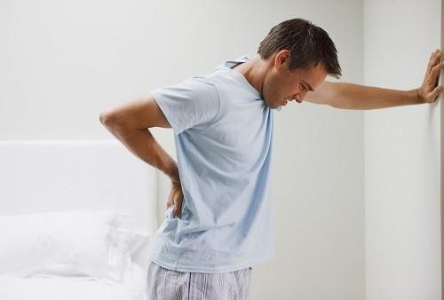 Nếu không điều trị kịp thời, sỏi bàng quang sẽ gây ra nhiều biến chứng nguy hiểm như rò bàng quang, viêm thận, suy thận… ( Ảnh minh hoạ)