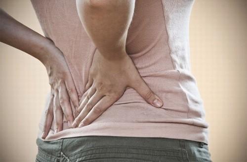 Nguyên nhân đau lưng dưới cần được chẩn đoán chính xác để điều trị hiệu quả