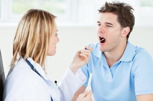 Nội soi chẩn đoán tai mũi họng hiệu quả