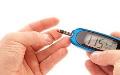 Bệnh tiểu đường tuýp 2 cần được phát hiện sớm và điều trị hiệu quả
