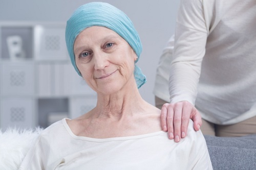 Ung thư dạ dày giai đoạn cuối chữa thế nào