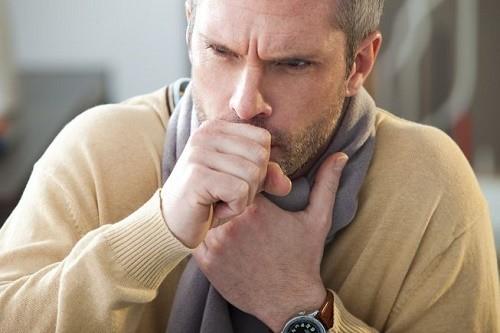 Ho, khó thở kéo dài cảnh báo ung thư phổi