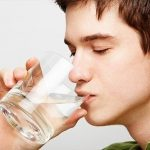 Uống nước đúng cách để có sức khỏe tốt