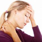 60% nguyên nhân đau đầu là do thiếu máu não