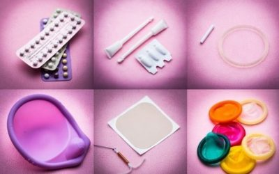 5 Biện pháp tránh thai TỐT NHẤT – AN TOÀN nhất hiện nay