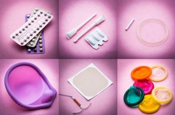 5 Biện pháp tránh thai TỐT NHẤT - AN TOÀN nhất hiện nay
