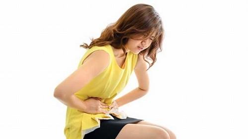 Các bệnh lý đường ruột cũng gây giảm cân nhanh