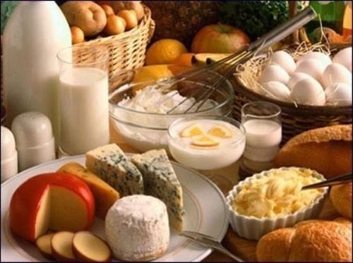 Người bệnh dạ dày cần ăn những thực phẩm giảm tiết dịch vị