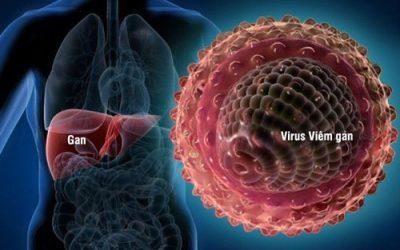 Chỉ số AST, ALT tăng CẢNH BÁO bệnh gan