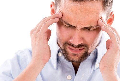 đau đầu khi trời lạnh và cách xử trí