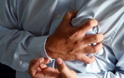 Dấu hiệu nhận biết bệnh tim mạch mà AI cũng NÊN biết